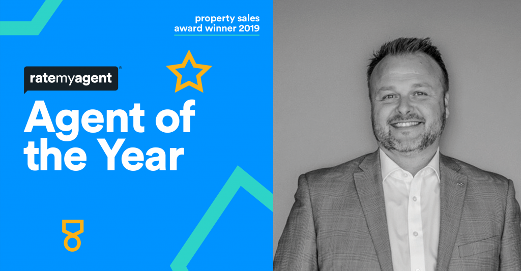 Agency of the year 2019 | Property Nest Estate Agents